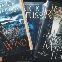 The Kingkiller Chronicles: Patrick Rothfuss