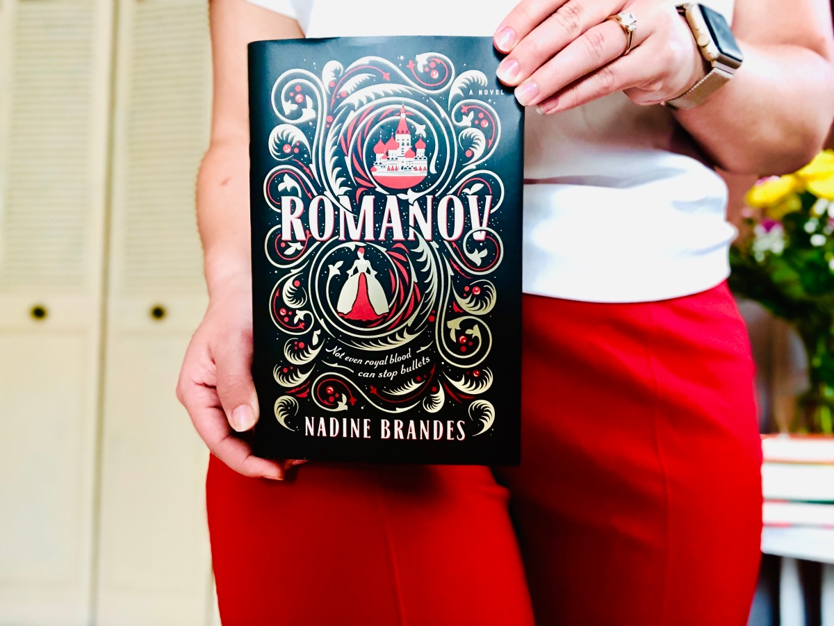 Romanov | Review
