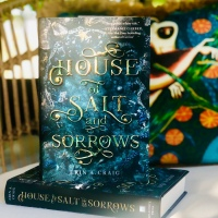 The House of Salt & Sorrow | Review