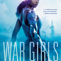 War Girls | Review