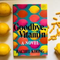 Goodbye, Vitamin   Review