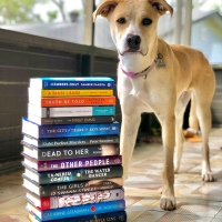 April 2020 Reading List