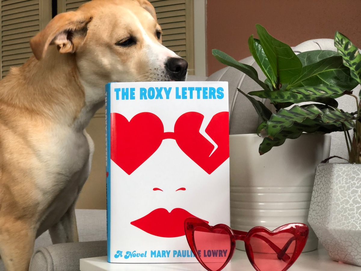The Roxy Letters Goodreads