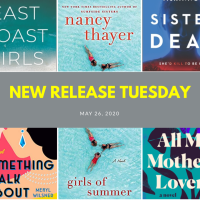 New Release Tuesday |May 26