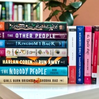 June Reading List