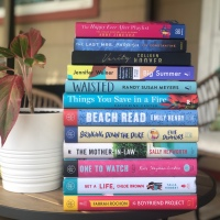 Summer Reads Recommendations