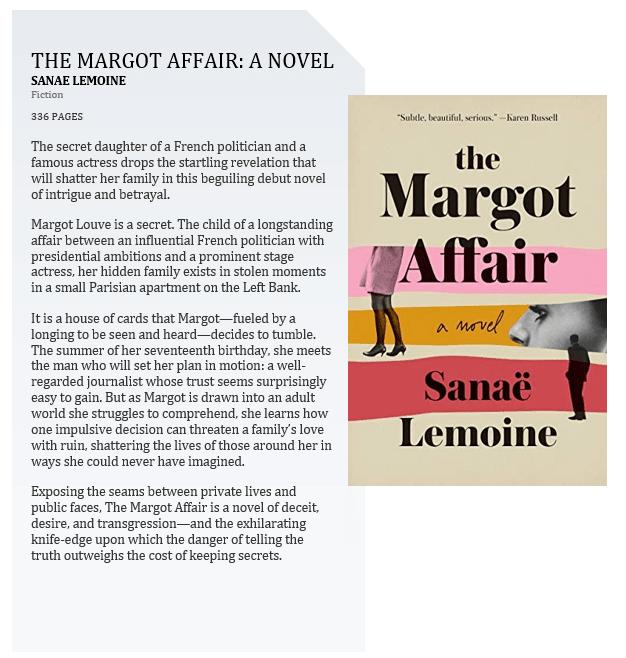 the margot