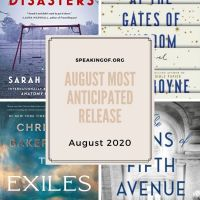 August's Most Anticipated Releases