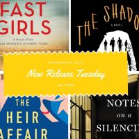 New Release Tuesday | July 7