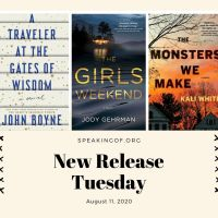 New Release Tuesday | August 11, 2020