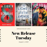New Release Tuesday | August 5, 2020